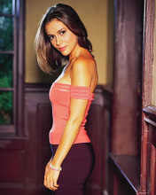 This is an image of 254584 Alyssa Milano Photograph & Poster