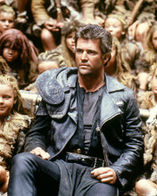 This is an image of 254797 Mel Gibson Photograph & Poster