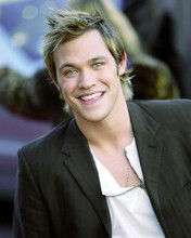 This is an image of 254884 Will Young Photograph & Poster
