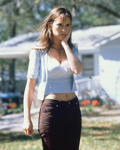 This is an image of 255052 Jennifer Love-Hewitt Photograph & Poster