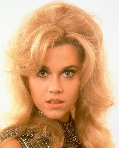 Photograph & Poster Of Jane Fonda 255269