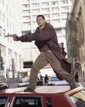 This is an image of 255489 Chow Yun-Fat Photograph & Poster