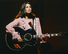 This is an image of 256183 Emmylou Harris Photograph & Poster