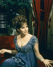 This is an image of 256292 Barbra Streisand Photograph & Poster