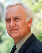 This is an image of 256296 John Thaw Photograph & Poster