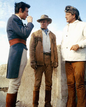 This is an image of 256329 The Alamo Photograph & Poster