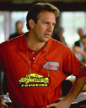 This is an image of 256654 Kevin Costner Photograph & Poster