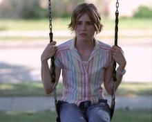 This is an image of 256800 Alison Lohman Photograph & Poster
