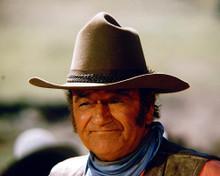 This is an image of 256887 John Wayne Photograph & Poster