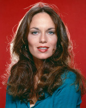 This is an image of 256935 Catherine Bach Photograph & Poster