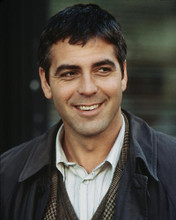 This is an image of 257058 George Clooney Photograph & Poster