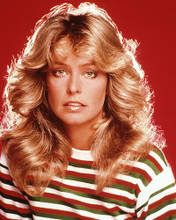 This is an image of 257181 Farrah Fawcett Photograph & Poster