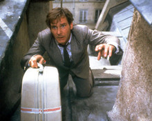 This is an image of 257191 Harrison Ford Photograph & Poster