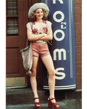 This is an image of 257213 Jodie Foster Photograph & Poster
