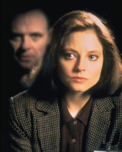 This is an image of 257215 Jodie Foster Photograph & Poster