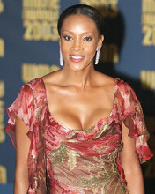 This is an image of 257216 Vivica Fox Photograph & Poster