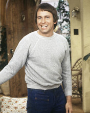 This is an image of 257384 John Ritter Photograph & Poster