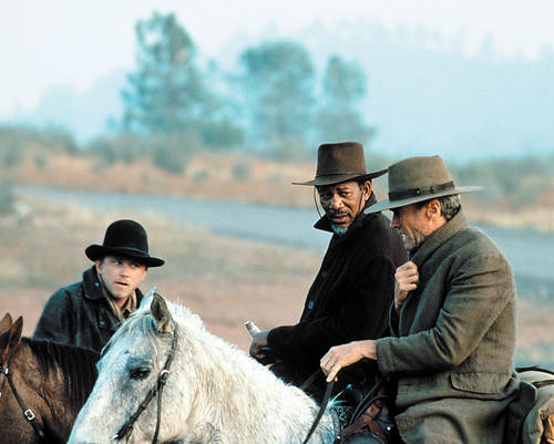 This is an image of 257473 The Unforgiven Photograph & Poster