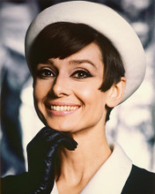 This is an image of 257609 Audrey Hepburn Photograph & Poster