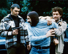 This is an image of 257684 The Professionals Photograph & Poster