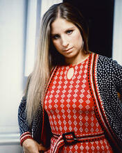This is an image of 258343 Barbra Streisand Photograph & Poster