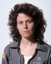This is an image of 258354 Sigourney Weaver Photograph & Poster