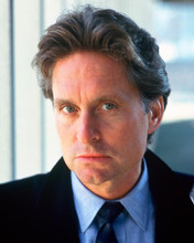 This is an image of 258497 Michael Douglas Photograph & Poster