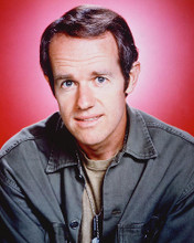 This is an image of 259003 Mike Farrell Photograph & Poster