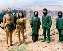 This is an image of 259125 Planet of the Apes Photograph & Poster