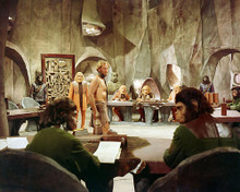 This is an image of 259126 Planet of the Apes Photograph & Poster