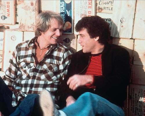 This is an image of 259657 Starsky and Hutch Photograph & Poster