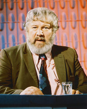 This is an image of 259725 Peter Ustinov Photograph & Poster