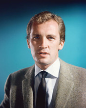This is an image of 261424 Roy Thinnes Photograph & Poster
