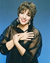 This is an image of 261572 Liza Minnelli Photograph & Poster