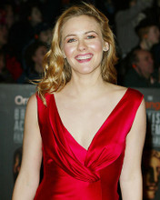 This is an image of 262415 Alicia Silverstone Photograph & Poster