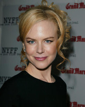 This is an image of 262792 Nichole Kidman Photograph & Poster