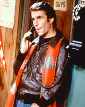 This is an image of 263175 Henry Winkler Photograph & Poster