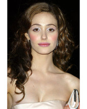 This is an image of 263282 Emmy Rossum Photograph & Poster