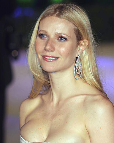 This is an image of 264086 Gwyneth Paltrow Photograph & Poster