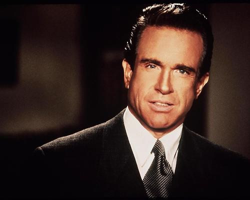 This is an image of 264303 Warren Beatty Photograph & Poster