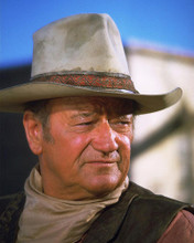 This is an image of 264726 John Wayne Photograph & Poster
