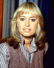 This is an image of 264853 Susan George Photograph & Poster