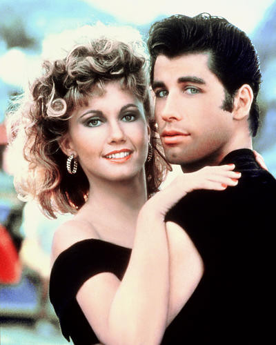 This is an image of 264856 Grease Photograph & Poster