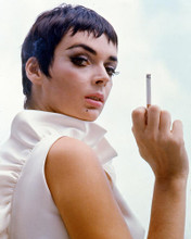 This is an image of 264883 Barbara Steele Photograph & Poster