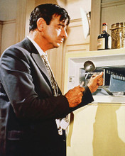 This is an image of 265052 Walter Matthau Photograph & Poster