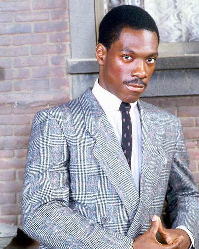 This is an image of 265082 Eddie Murphy Photograph & Poster