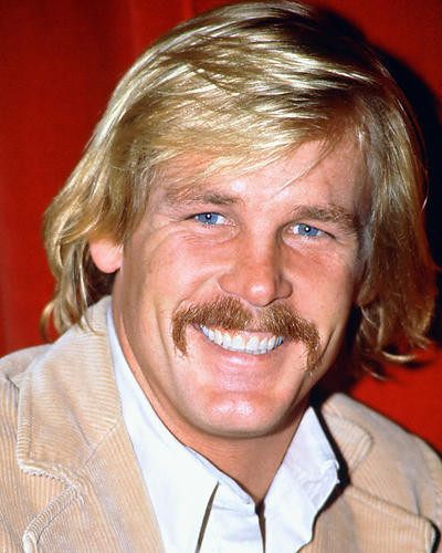 This is an image of 265100 Nick Nolte Photograph & Poster