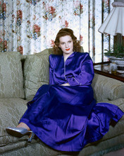 This is an image of 265125 Maureen O'Hara Photograph & Poster