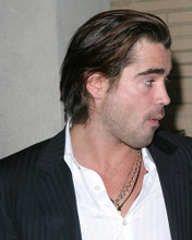 This is an image of 265231 Colin Farrell Photograph & Poster