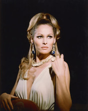 This is an image of 265395 Ursula Andress Photograph & Poster